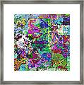 Geometrix  Framed Print