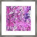 Girly-girls Rule Framed Print