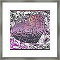 Heartistry Two Framed Print