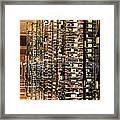 House Of Spirits Framed Print by Mariola Bitner