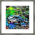 Hyper Childs Brook Z 60 Framed Print