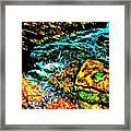 Hyper Childs Brook Z 69 Framed Print