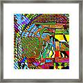 Improvisation Framed Print
