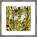 In Tune With Nature Framed Print
