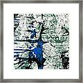 Inner Energy Dance Framed Print
