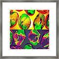 Jelly Bean Jewels 1 Framed Print