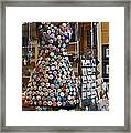 Jewelry Shoppe Framed Print