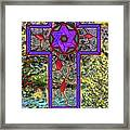 Jewish Messiah Framed Print