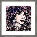 Katya Framed Print
