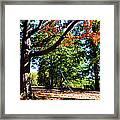 Kellifeer Park Framed Print