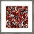 Loose Change . 8 To 10 Proportion Framed Print