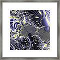 Mardi Gras Framed Print by Wingsdomain Art and Photography