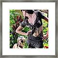 Maui Photo Festival 4 Framed Print