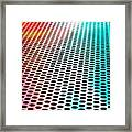 Metal Sheet Framed Print