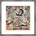 Mother Nature Series-naturenude Framed Print