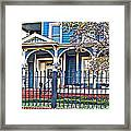New Orleans Class Framed Print