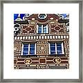 Picturesque Gdansk Framed Print