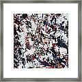 Pollock Framed Print