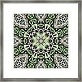 Psyches111 Framed Print