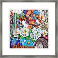 Rex Mardi Gras Parade V Framed Print