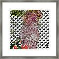 She Never Dreamed That Nature Could Be So Overwhelming Framed Print