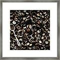 Spoon Fed Framed Print by Russell Styles