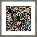 Sufi Pattern 6 Framed Print