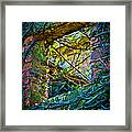 Surreal Framed Print by William Shevchuk