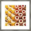 Sweety Framed Print by Okan YILMAZ