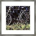 The Burren, County Clare, Ireland Framed Print