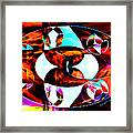 The Epicenter Framed Print by Anthony Caruso