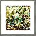 Vintaged  Framed Print