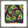 Windblown 3 Framed Print
