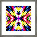 With Force Part 2 Framed Print