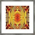 06-4053 Framed Print