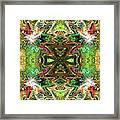 09a-4010 Framed Print
