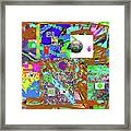 1-3-2016babcdefghijklmno Framed Print