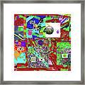 1-3-2016babcdefghijklmnopqr Framed Print