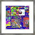 1-3-2016babcdefghijklmnopqrtuvwxyzabcde Framed Print