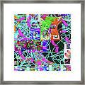 1-3-2016eab Framed Print