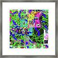 1-3-2016eabcdefgh Framed Print