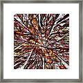 Abstraction 3101 Framed Print