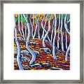 Fantaisie No 6 Framed Print