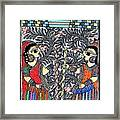 Gopiyan Framed Print