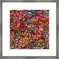 Living Forest-2 Framed Print