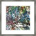 Natural Expansion Framed Print