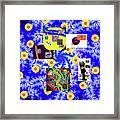 10-12-2056h Framed Print