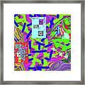 11-15-2015ab Framed Print
