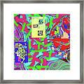 11-15-2015abcdefghijklmn Framed Print
