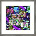 11-22-2015cabcdefghijklm Framed Print